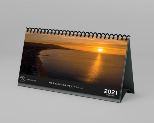 Desk Calendar00