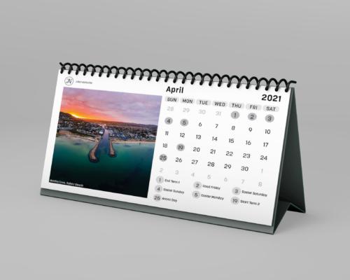 Desk Calendar04